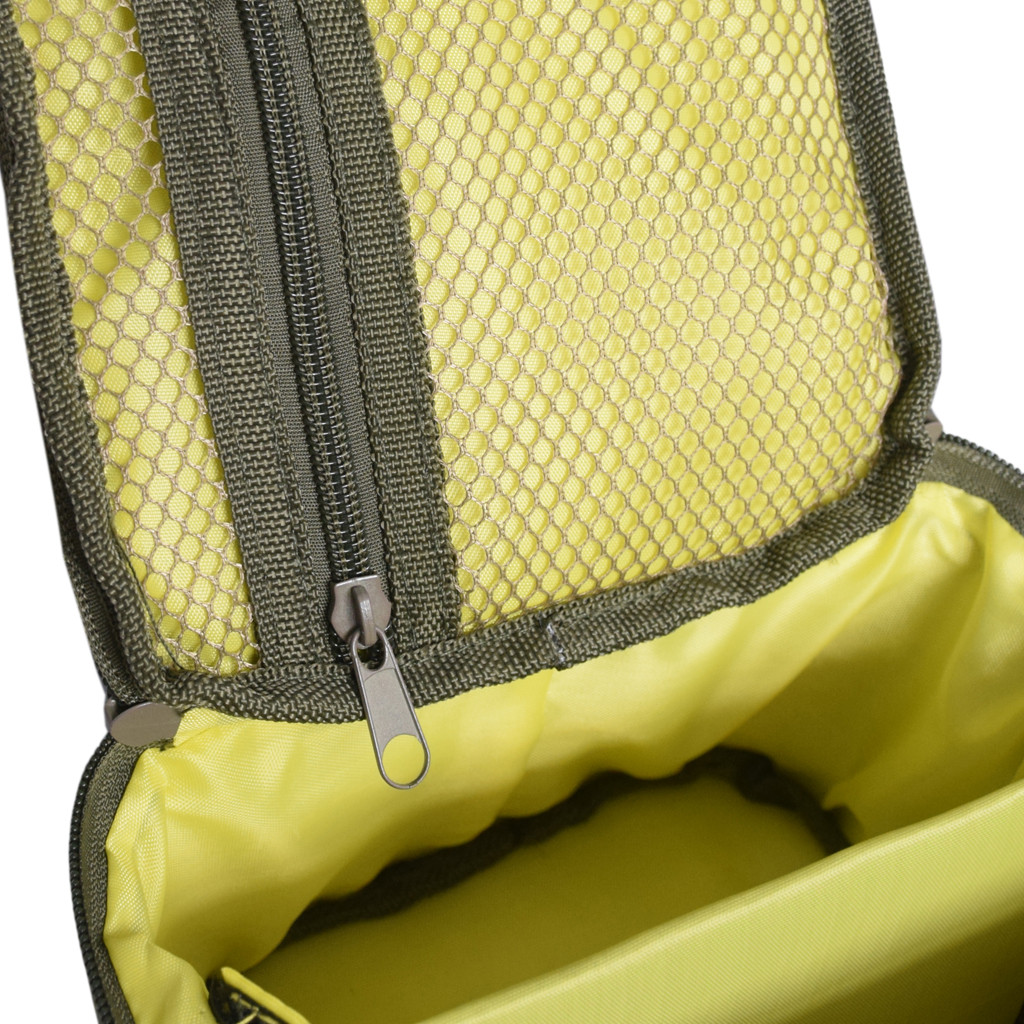 Image 5 - New Fishing Bag Tackle Storage Box Shoulder Pack Carry Handbag Pouch Case Gear Case-in Fishing Bags from Sports & Entertainment