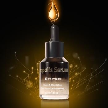 New Zealand JYP Intensive 1% Propolis Serum Organic Manuka Honey Cream Antiseptic Anti wrinkles Increase Skin Elasticity Healing