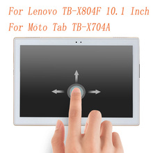 9H Premium Tempered Glass For Lenovo TB-X804F 10.1 Inch Tabl