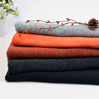 High Quality Wool Acrylic Blend Fabric 100 160 For Sewing Garments Fleece Blouse Design By Meter