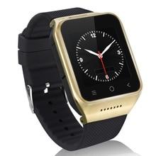 เดิม3กรัมsmart watch 3g zgpax s8 smart watch androidที่มีMTK6572 Dual Core 2.0MPกล้องWCDMA GSM GPSสนับสนุนA Ndroid PK K18