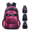 2014 New Special Students Waterproof Backpack Bag Primary School Backpack Children Cartoon Bag Mochila Infantil