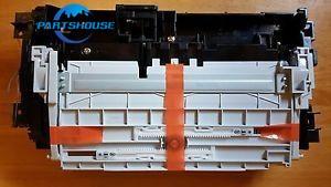 1 pièces utilisé LaserJet imprimante papier pick-up MP plateau 1 assemblée pour HP P4014 P4015 P4515 4014N 4015N 4515N papier entrée plateau assy