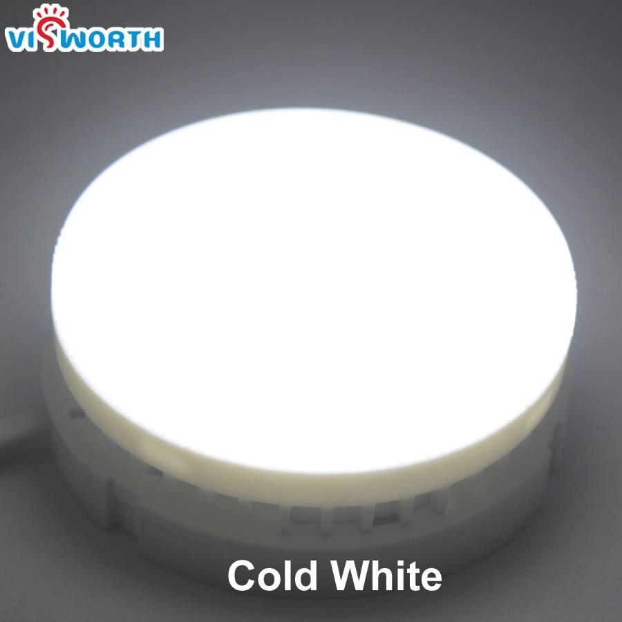 Image 5 - 6PCS/Lot 5W 7W 9W Led Lamp GX53 Cabinet Lamp AC 220V 230V 240V Warm White Cold White SMD2835 Led Bulb Light For Livingroom-in LED Bulbs & Tubes from Lights & Lighting