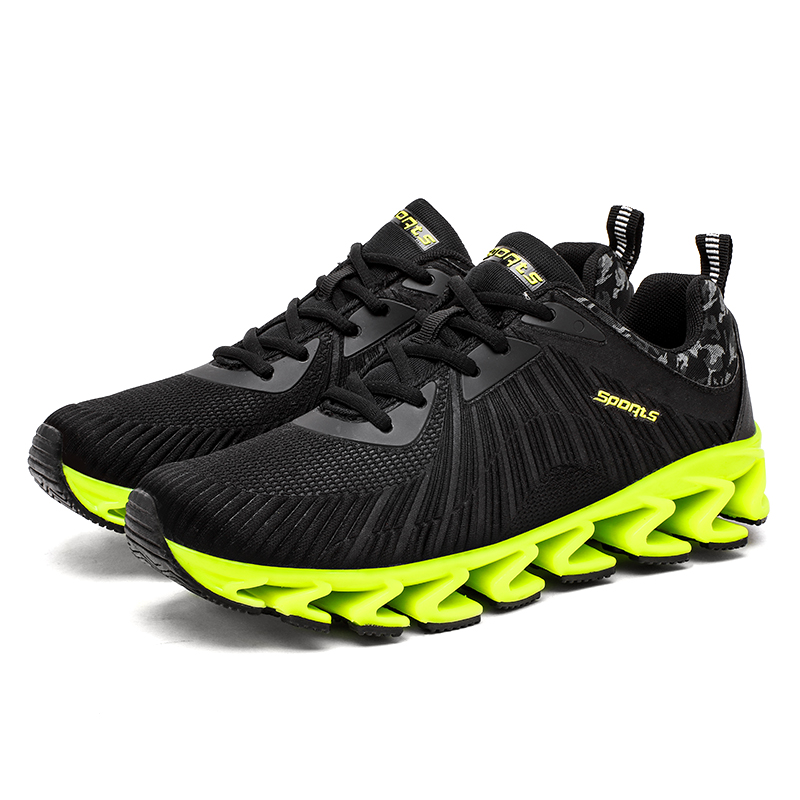 69ab043a1445 Men s Running Shoes Springblade Sneakers Cushioning Outdoor Sport ...
