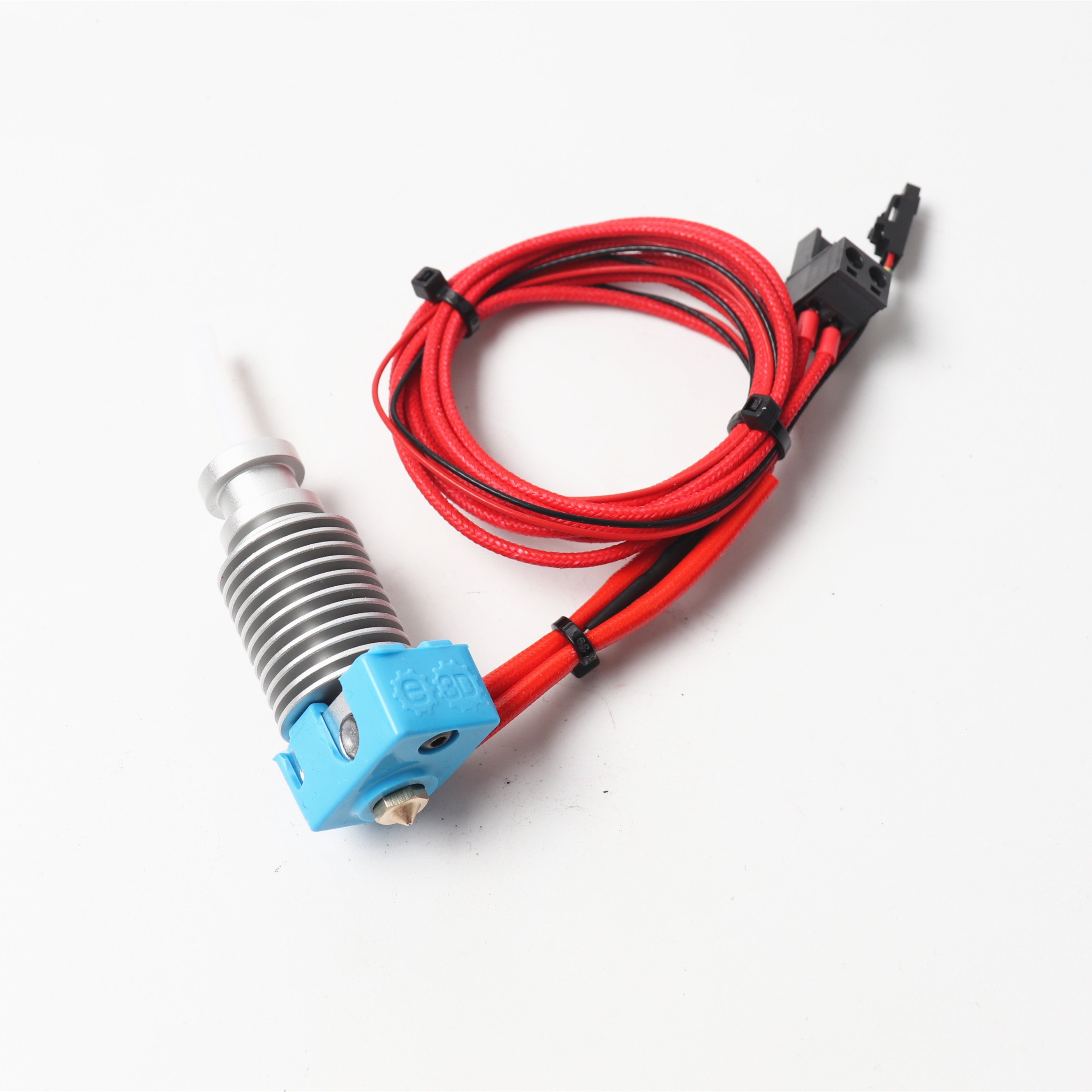 1set assambled Hotend kit 0.4MM nozzle for DIY <font><b>PRUSA</b></font> <font><b>i3</b></font> <font><b>MK3</b></font> MK2S/MK2.5 <font><b>3d</b></font> <font><b>Printer</b></font> image