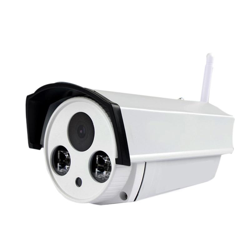 Waterproof Outdoor Bullet Metal IP Camera 960P Security Camera Indoor wireless Infrared IP Camera bullet camera tube camera headset holder with varied size in diameter