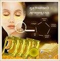 Alta calidad Gold Ojo Cristalina del colágeno Máscara de ojo Hotsale ojo remiendos 20 unids = 10 packs