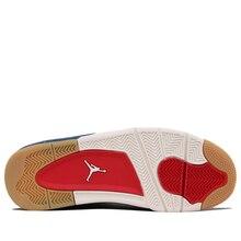 Original Nike Air Jordan 4 AJ4 Senakers