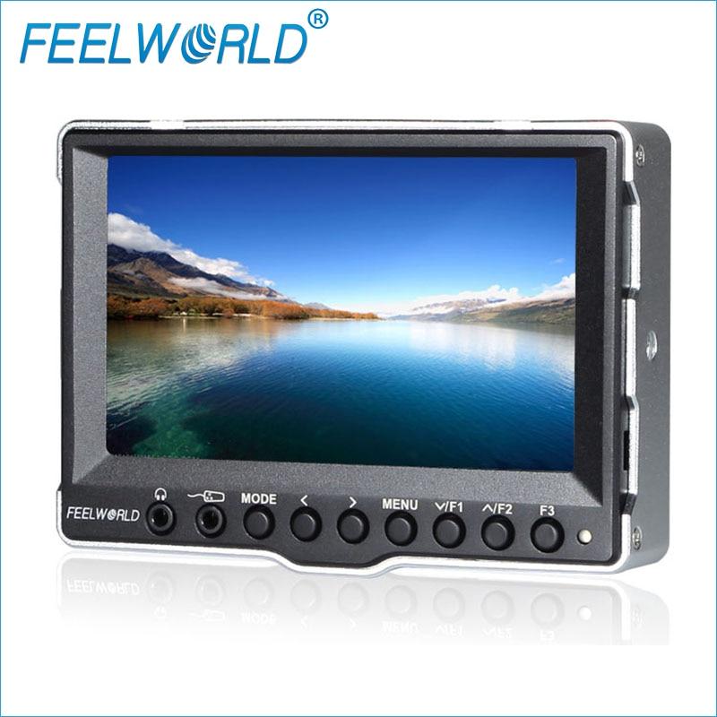Aputure VS-5 HD-SDI & HDMI 1920*1200 LCD Screen Video