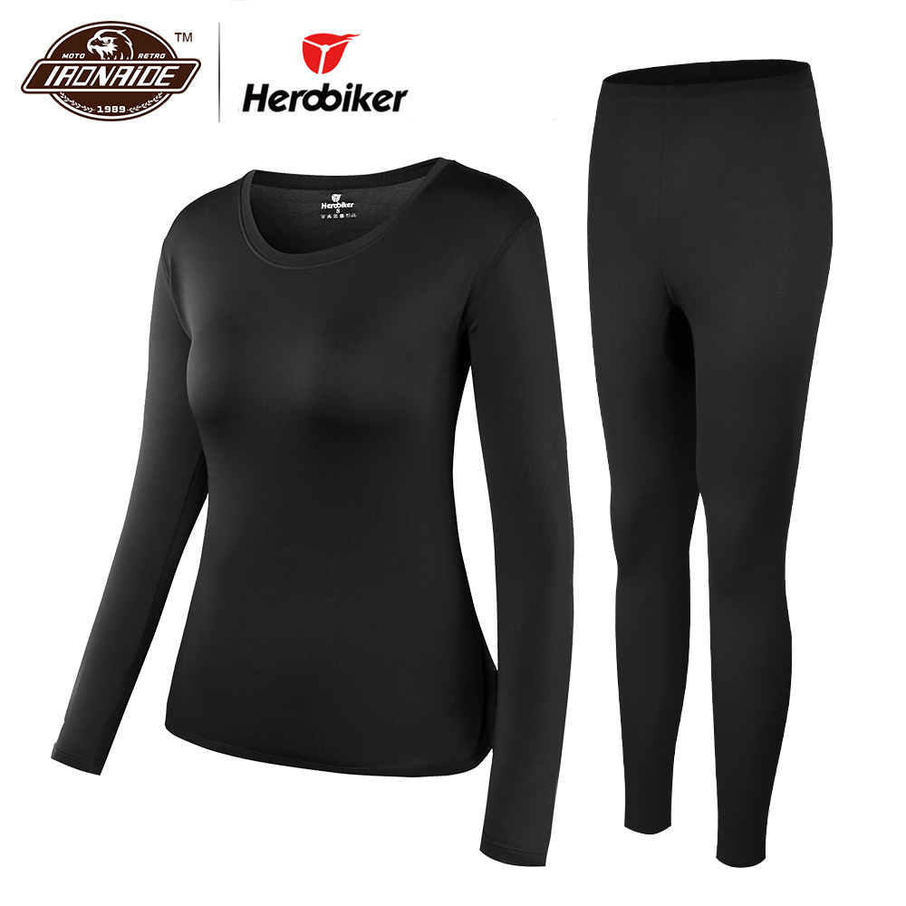 Indera Mens Military Weight Fleeced Polyester Thermal Underwear Mock Zip Top ColdPruf Baselayer