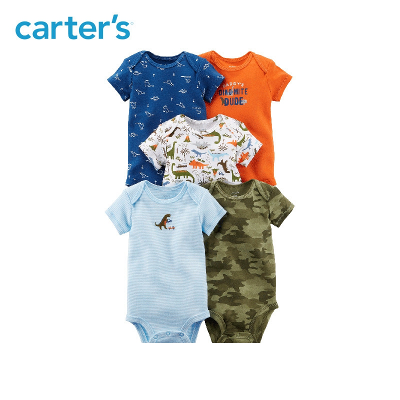 ae5fb1abf6e0 Detail Feedback Questions about Carter s 5 Pack baby children kids ...