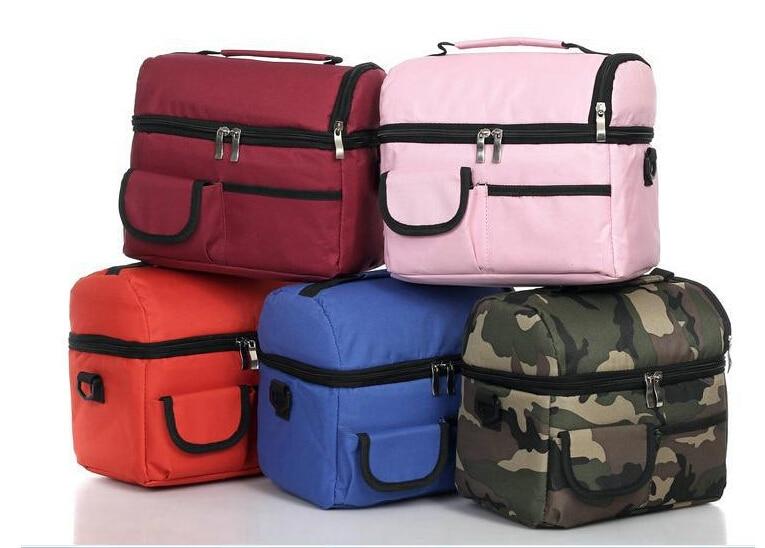 2016 Dreka portative e shpatullave për çanta piknik për izolim të - Magazinimi dhe organizimi në shtëpi - Foto 2