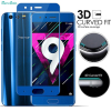 MicroData For Huawei Honor 9 Tempered Glass High Quality 9H 2 5D 3D Full Cover Screen
