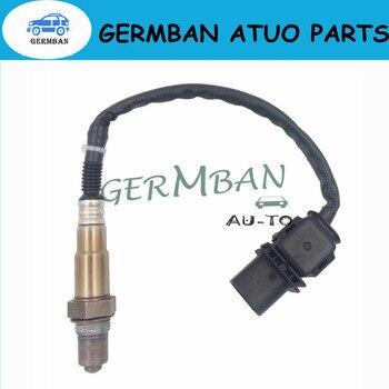 Датчик контроля состава смеси воздух-топливо лямбда-датчик кислорода для автомобиля Honda Civic CR-V No #36531-RL0-G01 36531RL0G01 0 281 004 106 >>