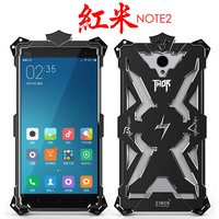 Original Simon Hongmi Note 1 2 Phone Case Shockproof Metal Case For Xiaomi Hongmi Note 1
