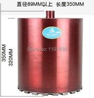 Продвижение продажа лазерной сварки промышленного качества 350*350*10 мм Diamond сверла коронки для бурения мрамор/гранит/бетон