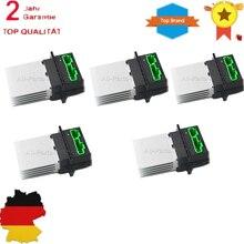 5 pieces New Blower Motor Resistor Regulator for Citroen Peugoet Renault 6441 L2 6441L2 7701048390 7701207718