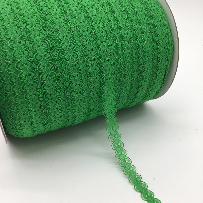 """HTB1tFi cRUSMeJjy1zdq6yR3FXaE 10yards/lot 5/8"""" (15mm) Lace Ribbon Bilateral Handicrafts Embroidered Net Lace Trim Fabric Ribbon DIY Sewing Skirt Accessories"""