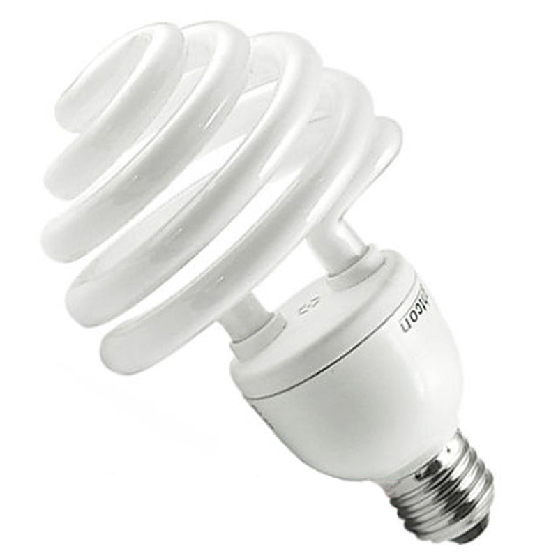 MAHA Hot 35W 5500K umbrella shape Photographic light bulbs