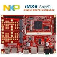 I Mx6solo Computer Board Imx6 Android Linux Development Board I Mx6 Cpu CortexA9 Board Embedded POS