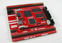 Free Shipping 1pc iCore2 ARM font b FPGA b font dual core board stm32 font b