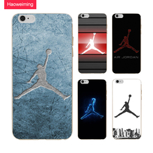 new product eab34 ff56a Air Jordan in Brands Silicone Soft TPU Cover Case For Samsung Galaxy S3 S4  S5 S6