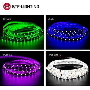 5 м DC12V Светодиодная лента 5050 SMD 60 светодиодов/м гибкий светодиодный светильник RGB RGBW 5050 Светодиодная лента лампа 300 светодиодов ТВ Светодиодн...