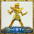 RESTOCK MetalClub Model Leo Aiolia Saint Seiya metal armor Myth Cloth Gold Ex2.0 Action Figure