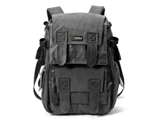 Free shipping New Genuine National Geographic NG W5071 Camera Case Bag Shoulders Bag Backpack Rucksack Laptop Travel