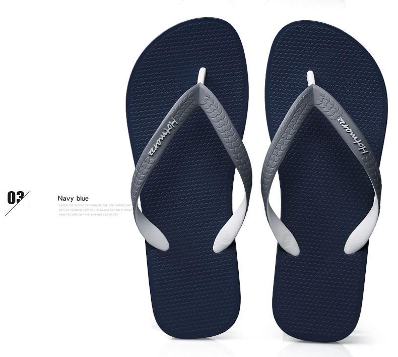 Flip Slippers Slides Rubber 14
