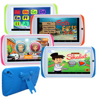 Glavey 7 Inch Q98 A33 Quad Core 512MB 8GB Android 4 4 Kids Tablet PC HD