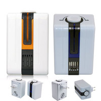 Ionizer Air Purifier For Home Negative Ion Generator 9 Million AC220V Remove Formaldehyde Smoke Dust Purification