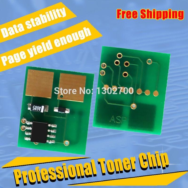 310-8707 tonerkassette chip für dell 1720 1720n dell1720 dell1720n laserdrucker trommel pulver...
