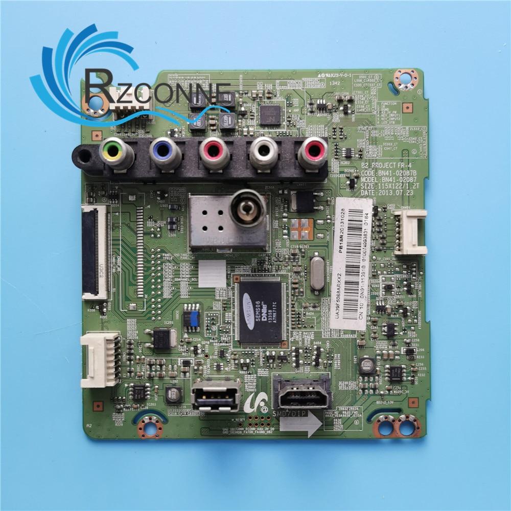 Motherboard Mainboard Card For Samsung  BN41-02087B BN91-11391B