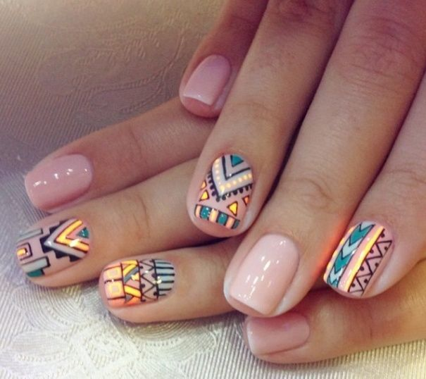 Aliexpress Buy New Easy Use Nail Art Stamping Template