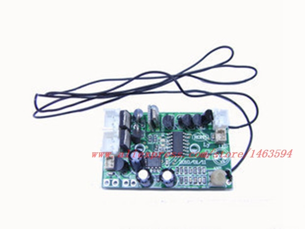 double horse 9101 dh9101 rc helicopter spare parts pcb boarddouble horse 9101 dh9101 rc helicopter spare parts pcb board controller equipement[receiving board] 27mhz free shipping in parts \u0026 accessories from toys