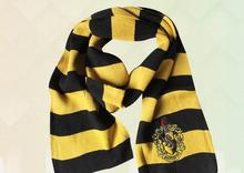 Cosplay Costume Knit Scarves
