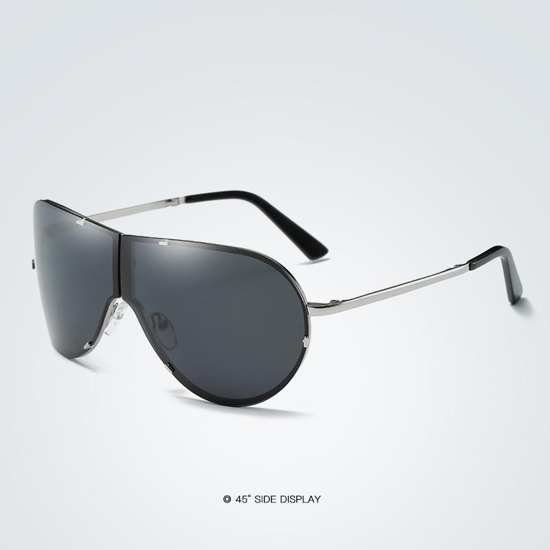 2017 Folding Frame Fashion Polarized Driving Fashion Sun Glasses For ...