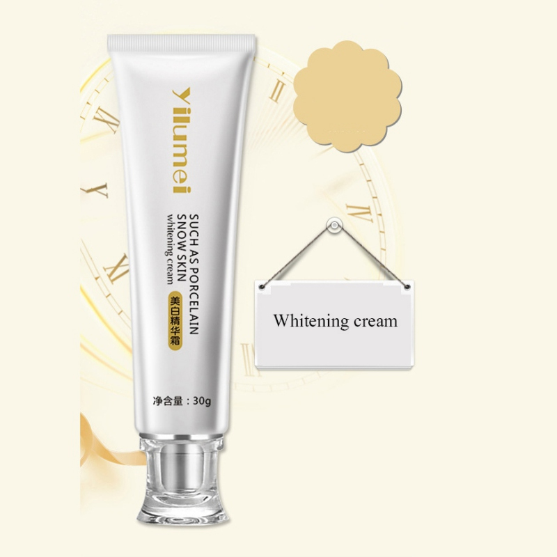Natural Beauty Care Skin Cream Oil-control Protector Facial Fps Skin Care Products Control Of the Radical Anti-Oxidant 40g