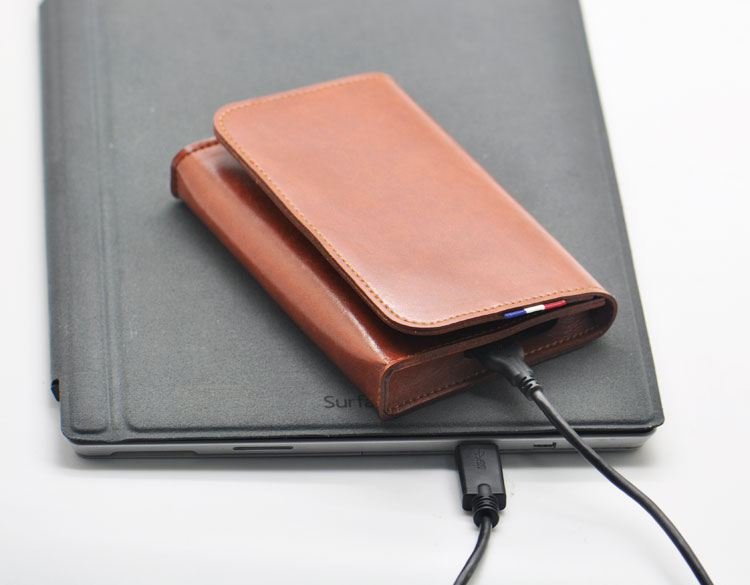 2.5 2.5 inch ultra-thin super slim sleeve pouch cover External Hard Disk Drive Bag microfiber stitch Case Pouch Cover Pocket arrival selling ultra thin super slim sleeve pouch cover microfiber leather laptop sleeve case for dell xps 13 15 9360 9560