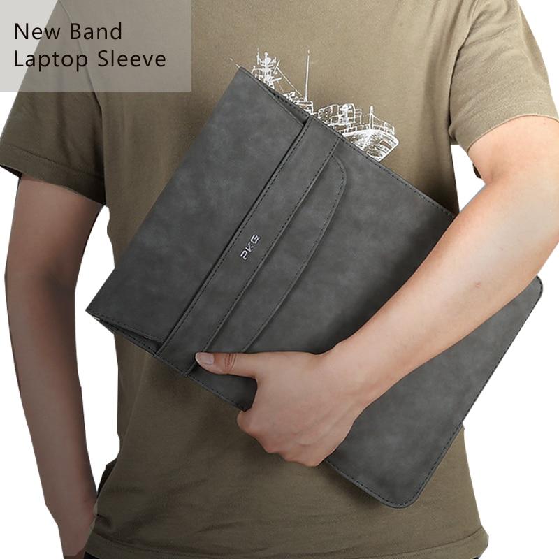 No Hasp Laptop Sleeve for Xiaomi mi notebook pro 15.6, Women Men Laptop Bag for Xiaomi Air 12.5 13.3 13 Notebook Case цены