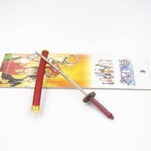 Roronoa Zoro Pirate Hunter Sword Keychain