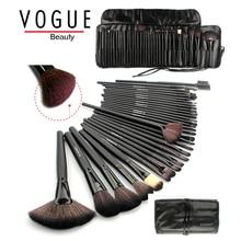 makeup brushes 32 PCS pincel de maquiagem make up brushes professional hair