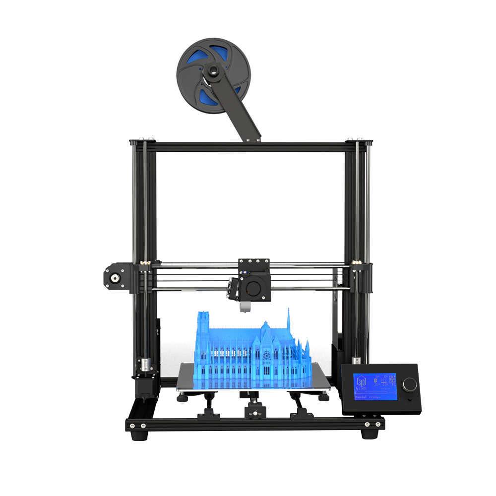 3д принтер Анет A8 A6 3d принтер Анет A8 A6 A2 Высокая точность рабочего стола 3D-принтеры комплект RepRap i3 комплект DIY Kit принтер 3D самостоятельной сборки MK8 экструдер сопла 3d принтер комплектующие