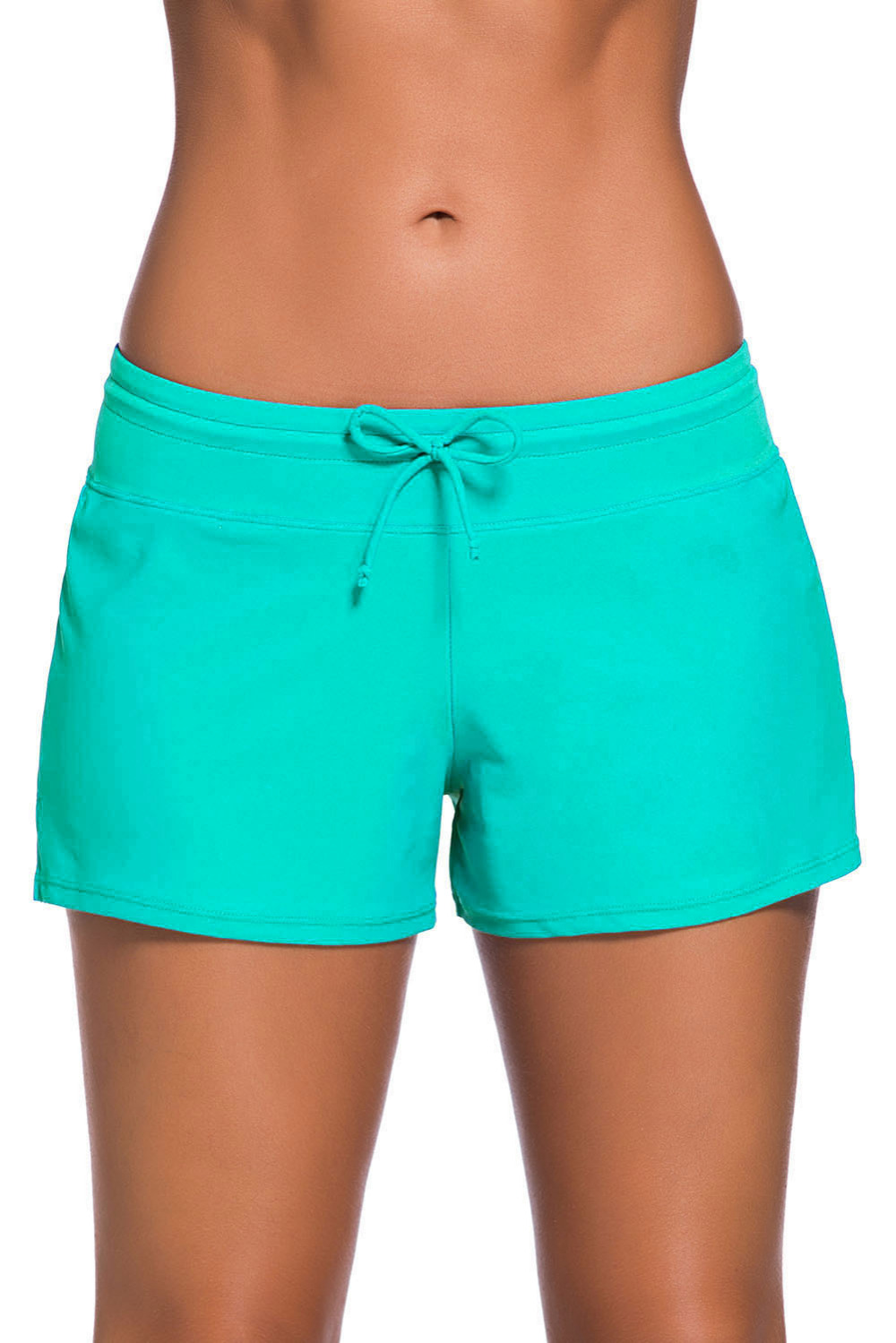 Swimwear New 2018 Women 39 s Shorts Boardshorts Women Beach sports Trousers Short Breathable Womens Clothes Bottoms 41977 in Bikinis Set from Sports amp Entertainment