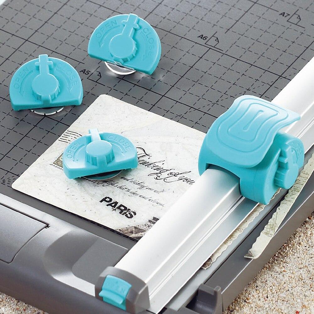 多機能紙ロータリーローリングカッター機 5 でギロチン切断スタイル A4 A5 A6 写真 DIY クラフト  グループ上の パソコン & オフィス からの 紙トリマー の中 2