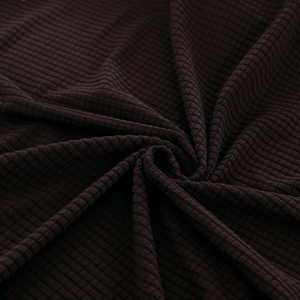 Image 3 - Polare del Panno Morbido Tessuto Divano Universale Della Copertura Euro Divano Coperture Per Soggiorno Stretch Sezionale Divano Ad Angolo di Copertura Plaid Sul divano