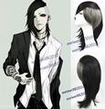 Tokyo Ghoul Uta Cosplay wig , Japanese anime wigs free shipping