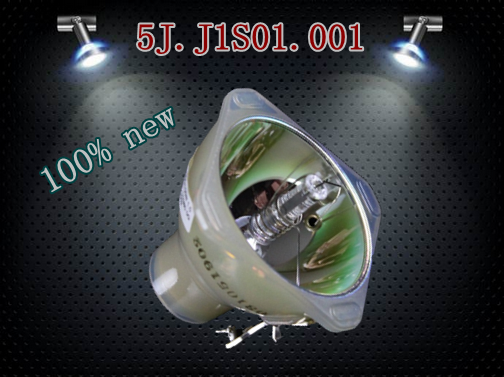 100% new MP610 MP610-B5A MP611 MP611C MP615 MP620 MP620C MP620P MP721 MP721C PD100D W100 for BenQ projector lamp Bulb replacement projector lamp cs 5jj1b 1b1 for benq mp610 mp610 b5a